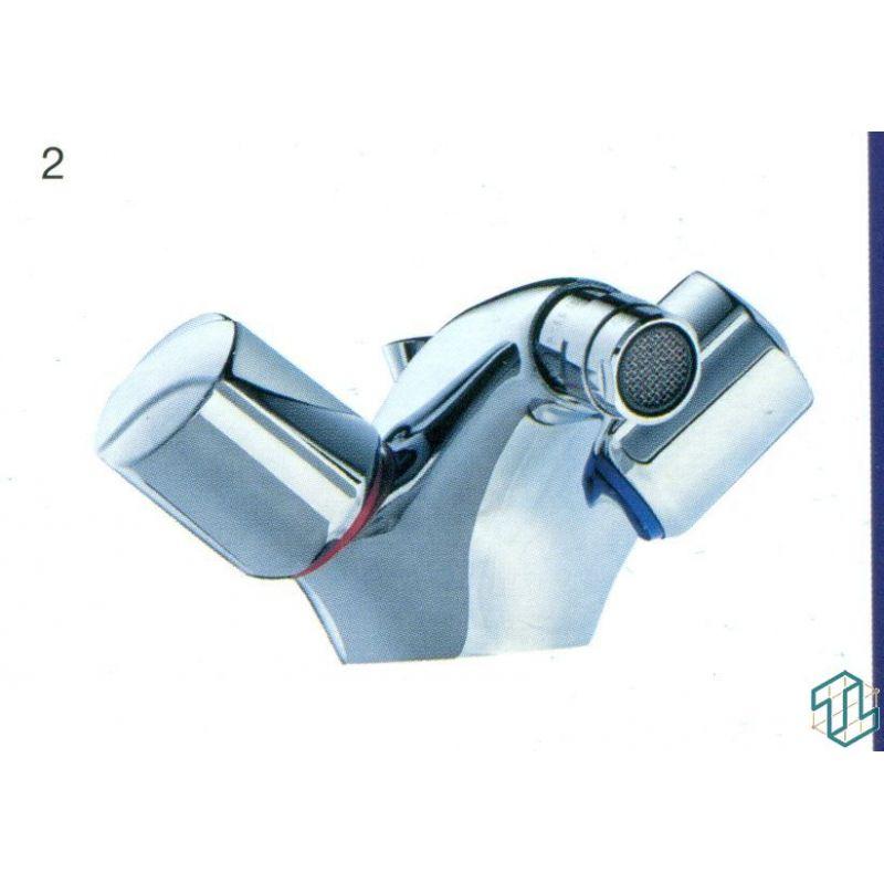 G 2100 - Mondial (Mono Block - Bidet Mixer)