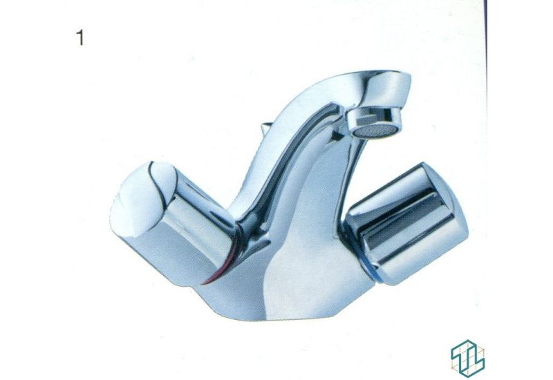 G 2198 - Mondial (Basin Mixer)