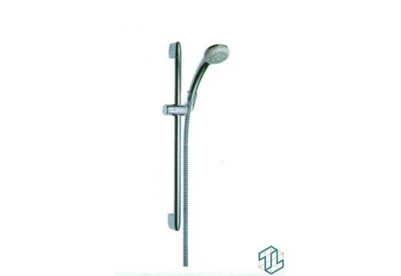 Chrometta Shower Set