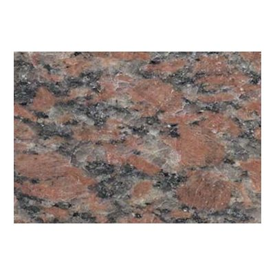 Red Aswan Floor Tiles Granite