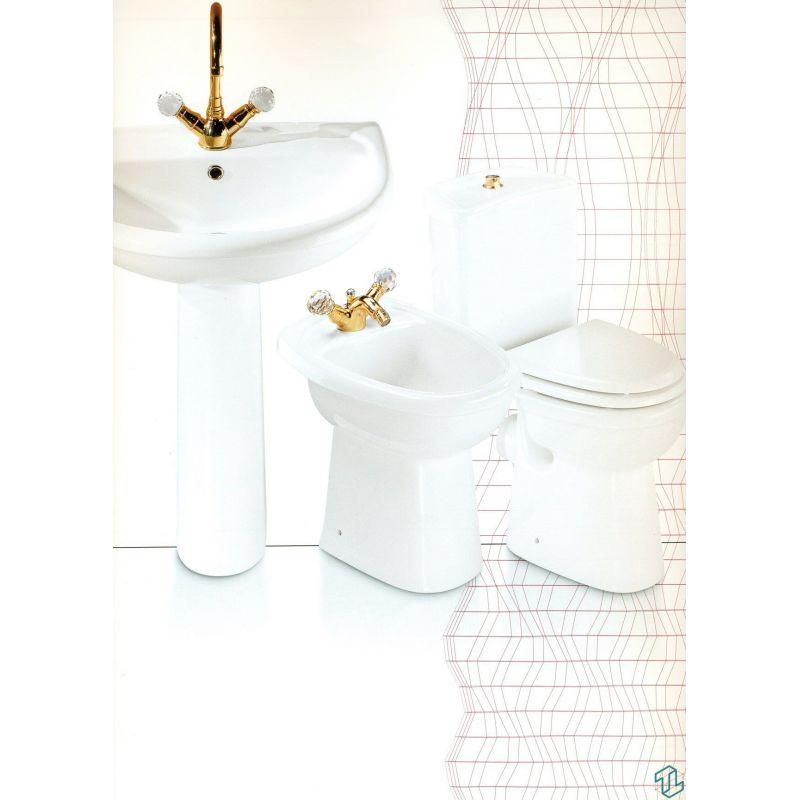 Kronos - Bathroom Set