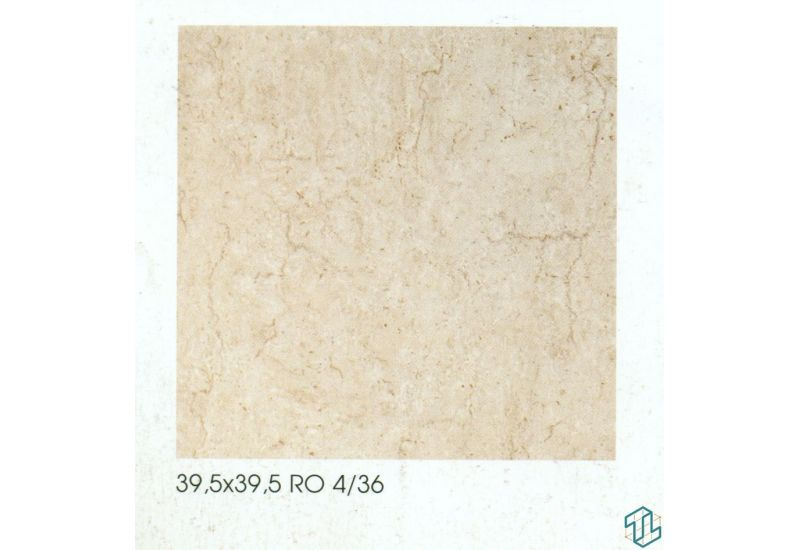 Tiziano Ro 4-36 - Floor Tile