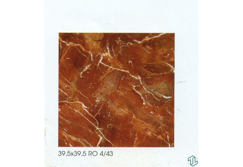 Tiziano Ro 4-43 - Floor Tiles