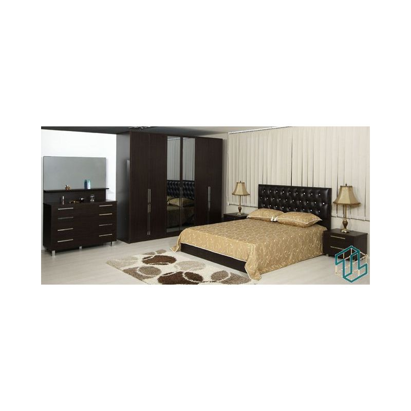 Master bedroom DAHLIA