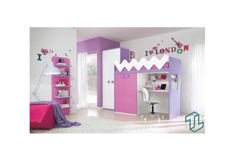 Kids bedroom LONDON