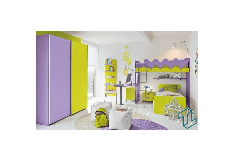 Kids bedroom MODERN