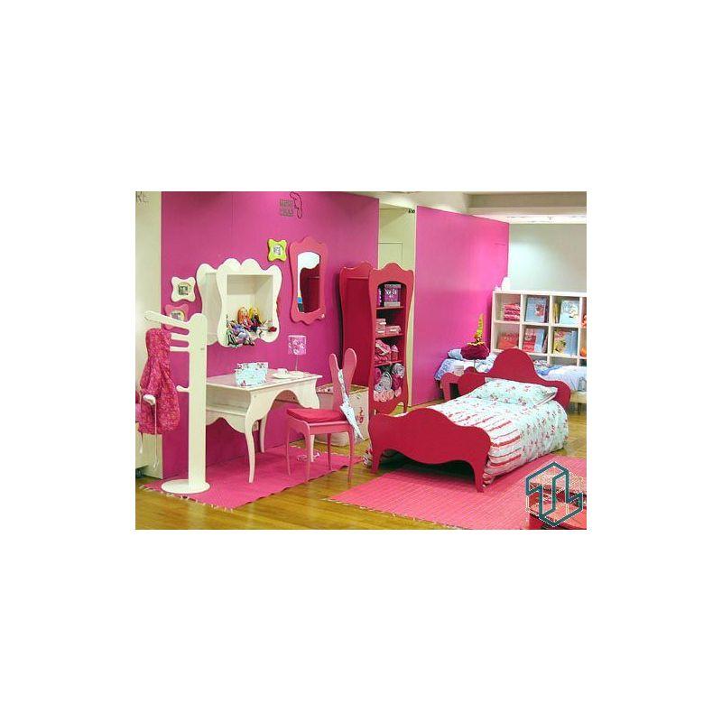 Kids bedroom PURPLE