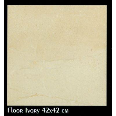 Tiffany (Ivory) - Floor Tile