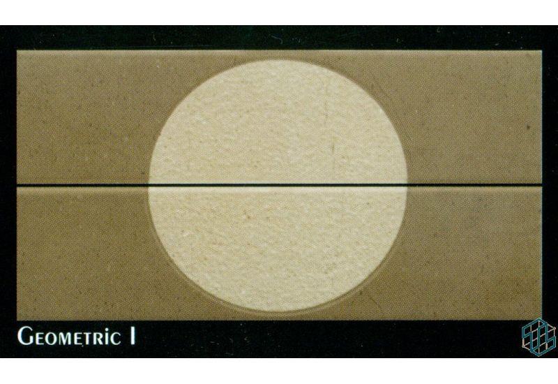 Tiffany (Geometric 1) - Walls Tile
