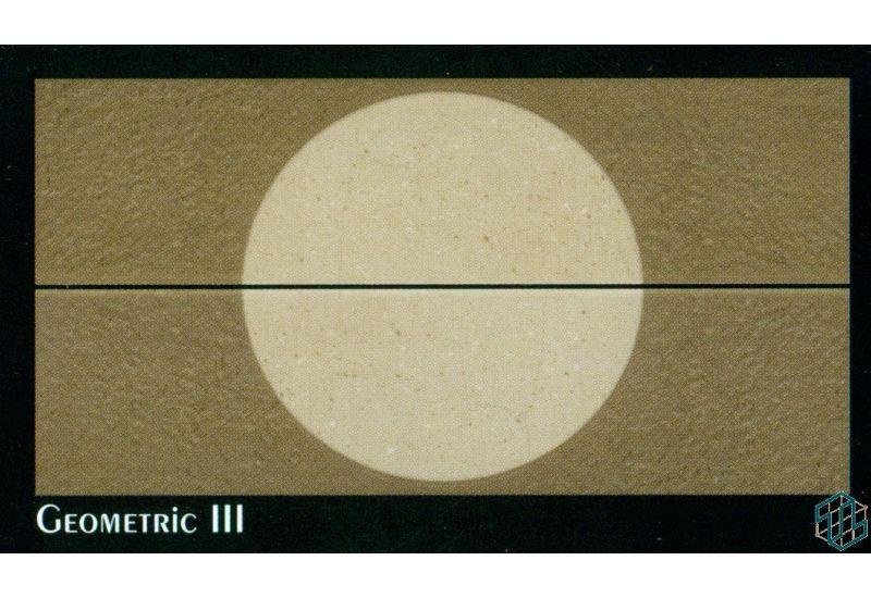تيفانى(جيومتريك 3) - بلاط الحائط