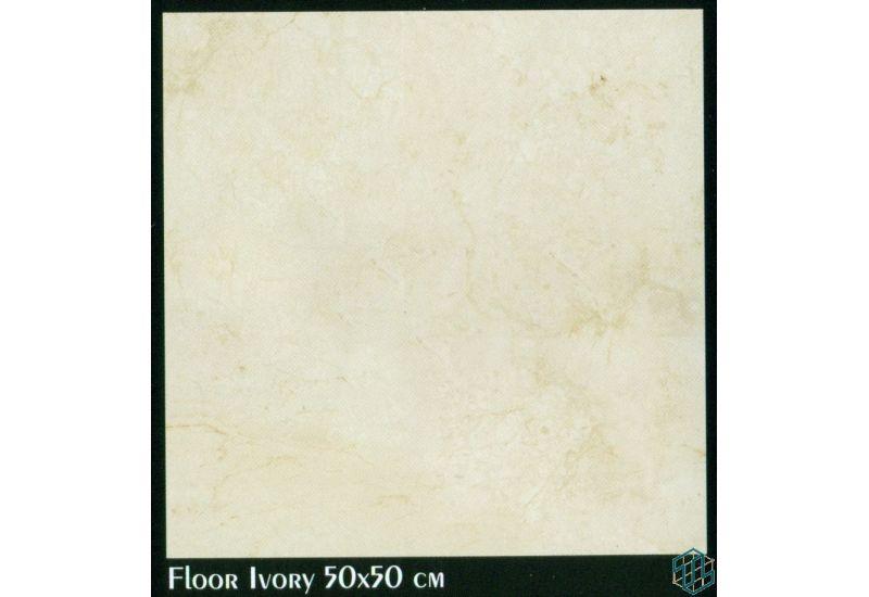 Alexandra (Ivory) - Floor Tile (1)