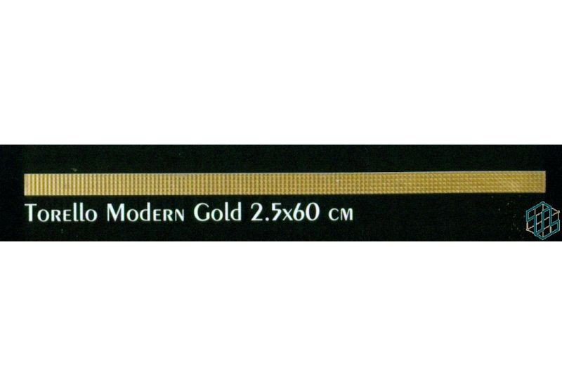 Alexandra (Torello Modern Gold (2.5-60 cm))