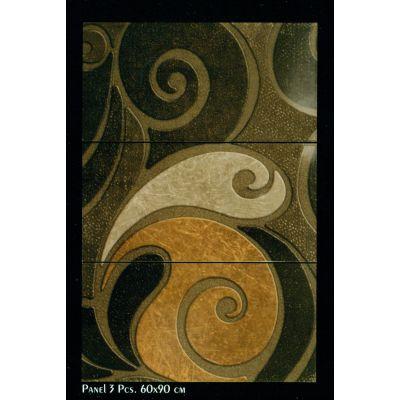 Regency (Panels 3 Pcs (60-90 cm)) - Wall Tile