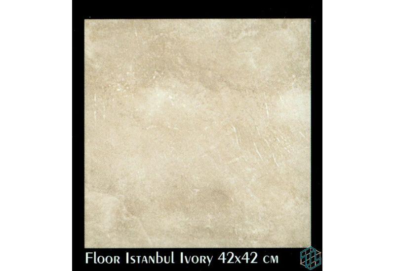 Envy (Istanbul Ivory) - Floor Tile
