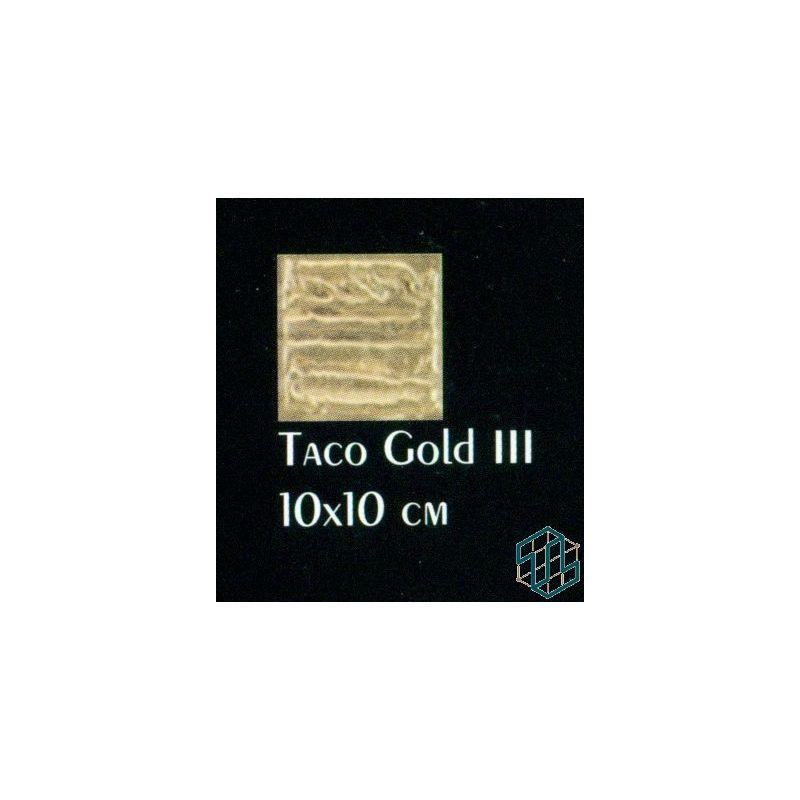 Envy Taco Gold 3 (10-10 cm)