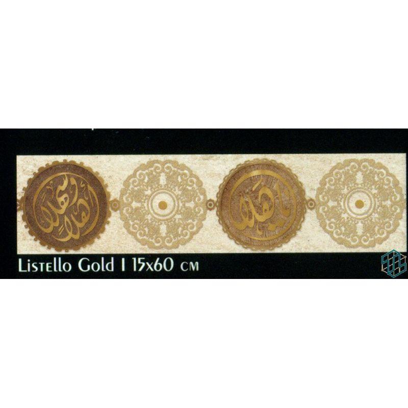 Envy (Listello Gold 1 (15-60 cm))