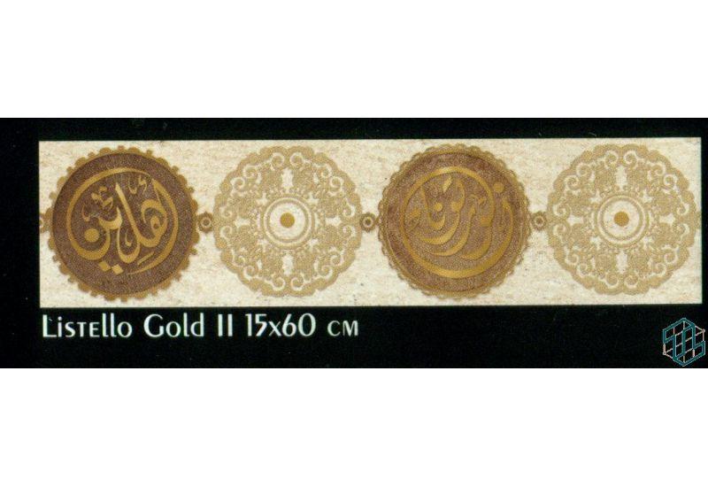 Envy (Listello Gold 2 (15-60 cm))
