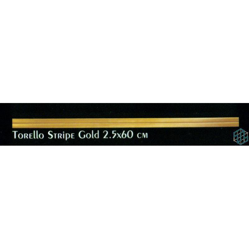 Envy (Torello Stripe Gold (2.5-60 cm))
