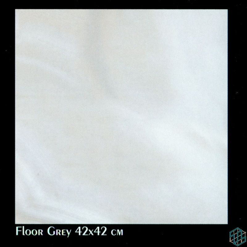 Cloud (Grey) - Floor Tile