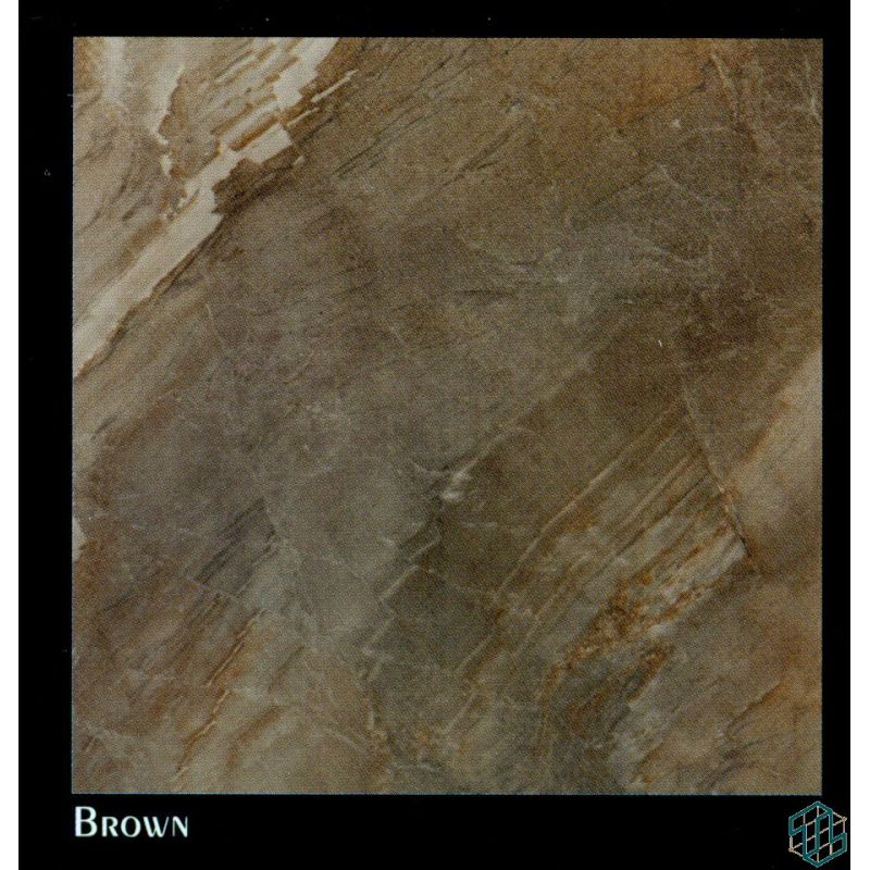 Vendome (Brown) - Floor Tile(2)