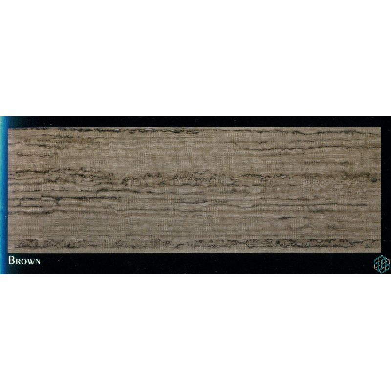 Palmera (Brown) - Wall Tile