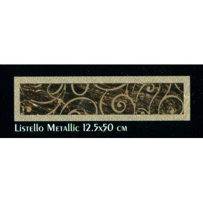 Regency (Listello Metallic (12.5-50 cm))