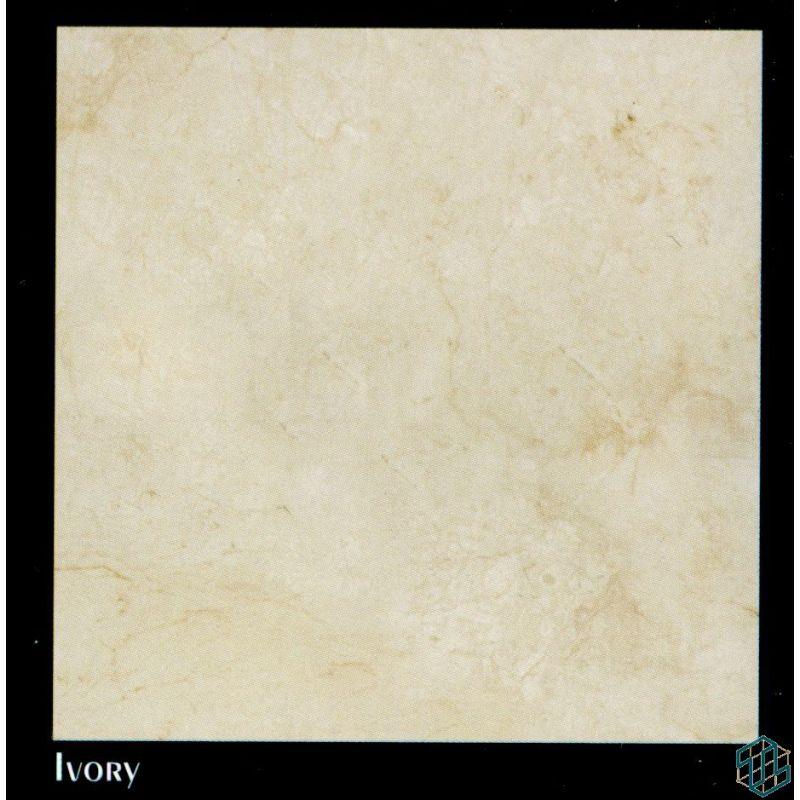 Alexandra (Ivory) - Floor Tile (2)
