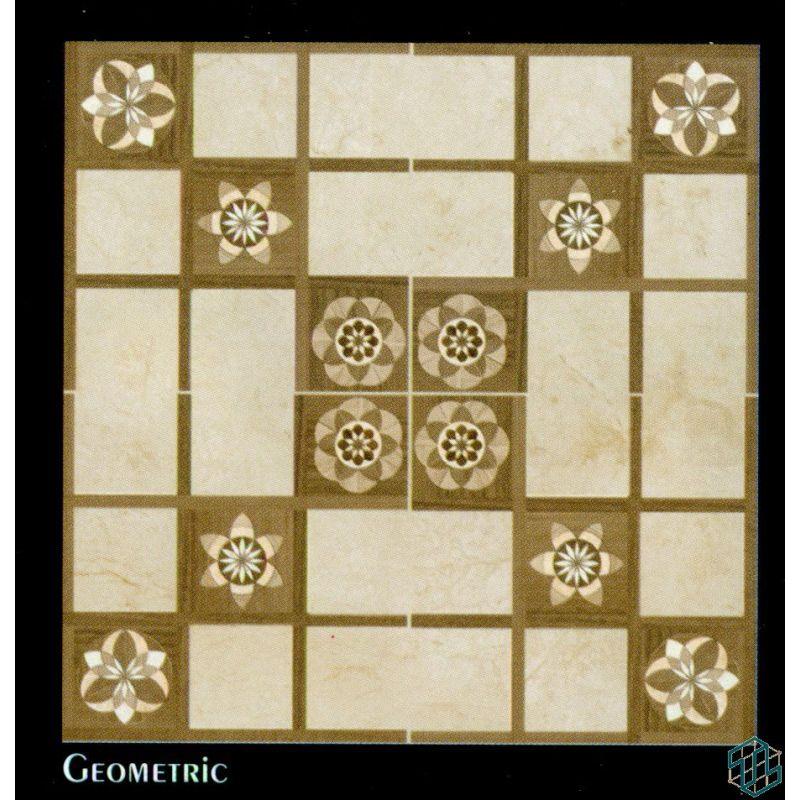 Alexandra (Geometric) - Floor Tile