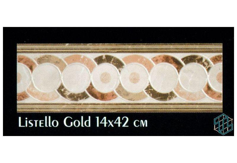 Dynasty (Listello Gold (14-42 cm))