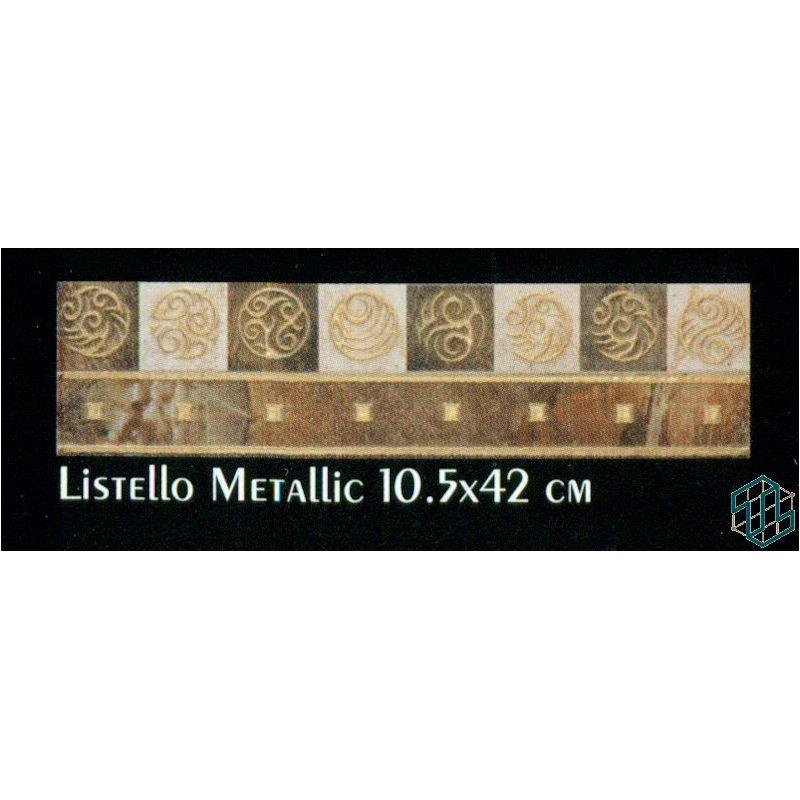 Bistrot (Listello Metallic (10.5-42 cm))