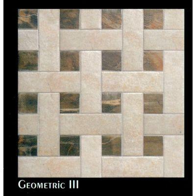 بيستروت جيومتريك 3 - بلاط ارضيات