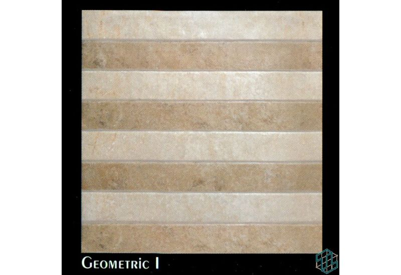Bistrot (Geometric 1) - Floor Tile