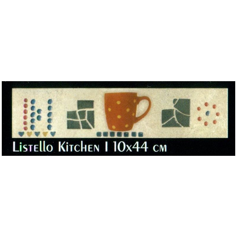 Granada (Listello Kitchen 1 (10-44 cm))