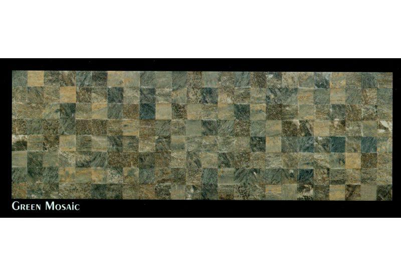 Slate (Green Mosaic) - Wall Tile