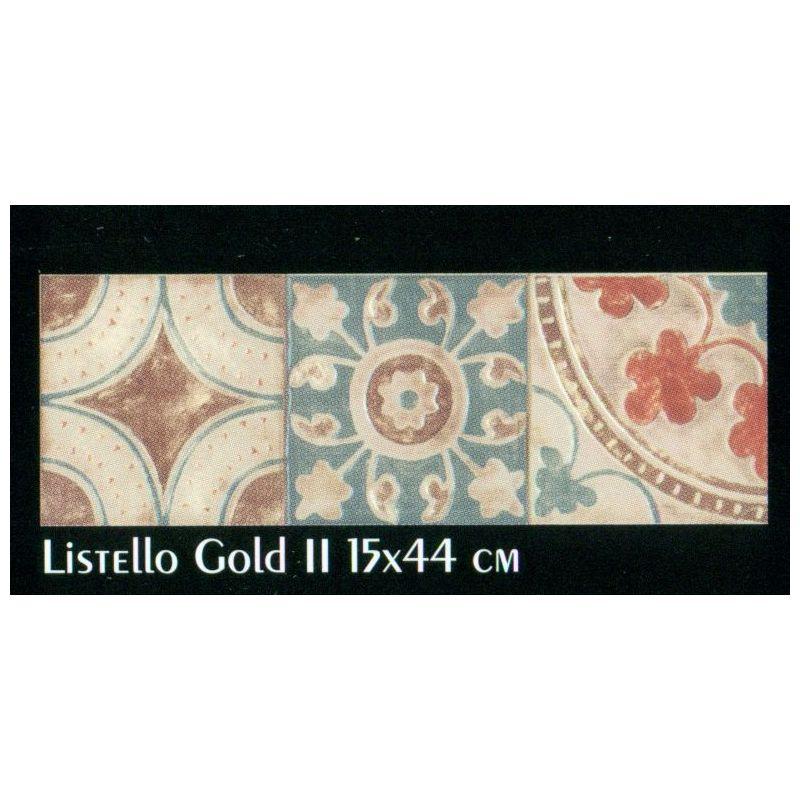 Granada (Listello Gold 2 (15-44 cm))