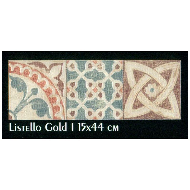 Granada (Listello Gold 1 (15-44 cm))