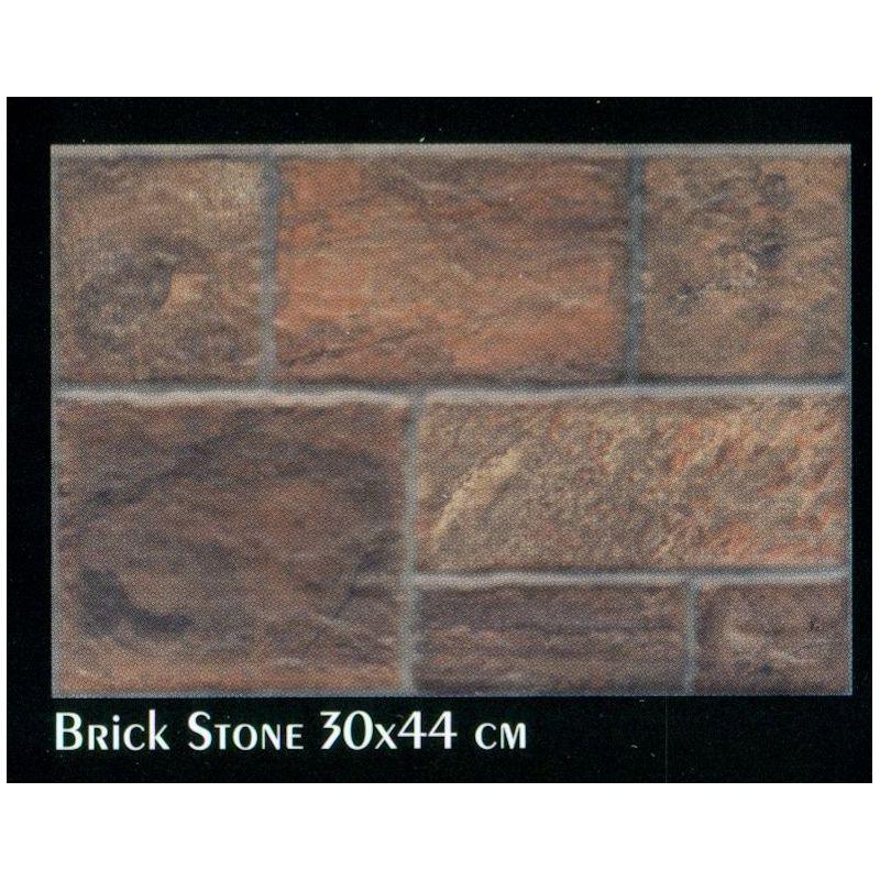 Granada (Brick Stone) - Wall Tile