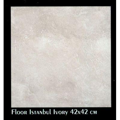 Granada (Istanbul Ivory) - Floor Tile