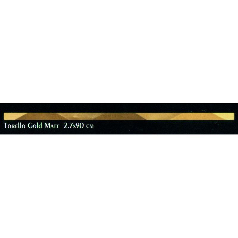 Slate Torello Gold Matt