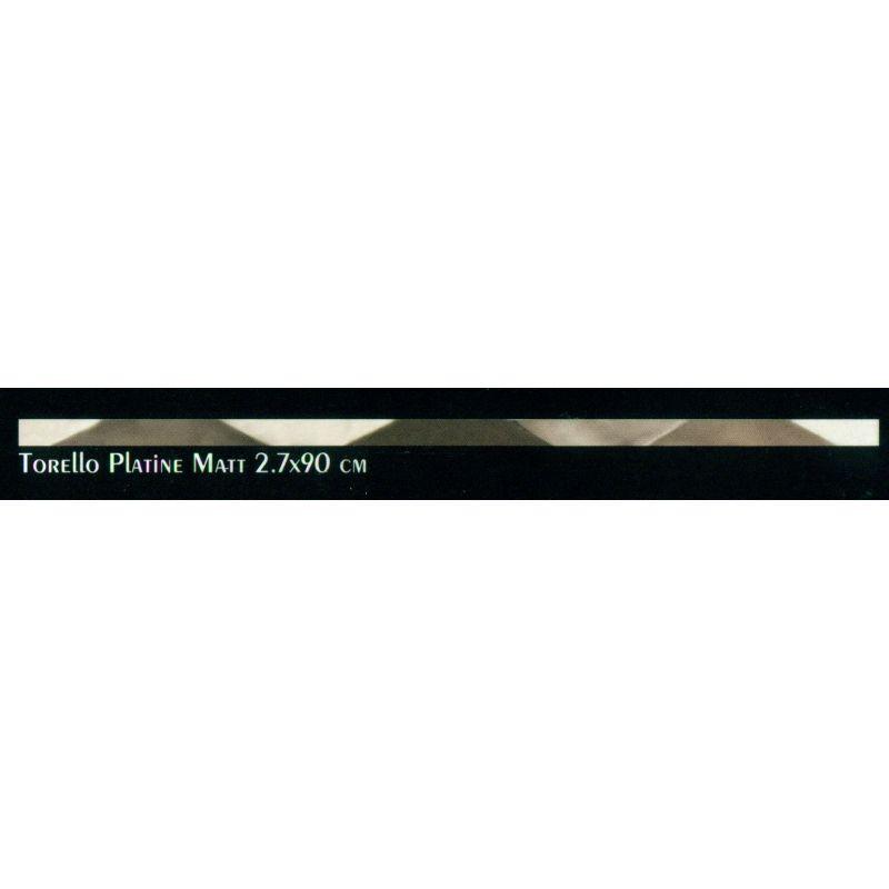 Slate (Torello Platine Matt (2.7-90 cm))