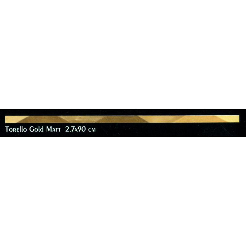 Stanford (Torello Gold Matt (2.7-90 cm))