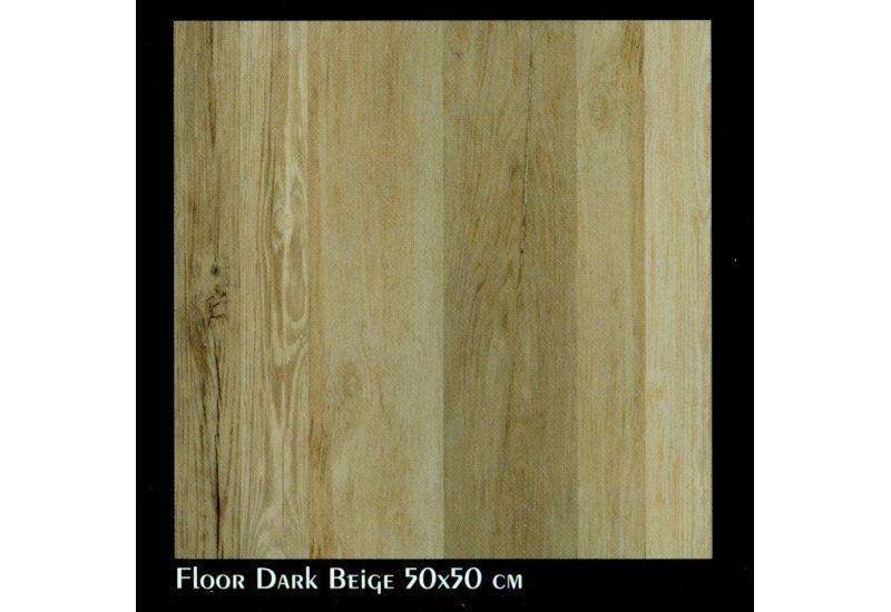 Stanford (Dark Beige) - Floor Tile