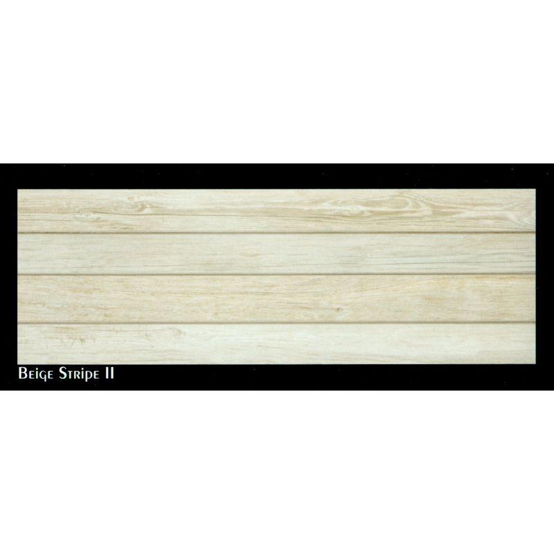 Stanford (Beige Stripe 2) - Wall Tile