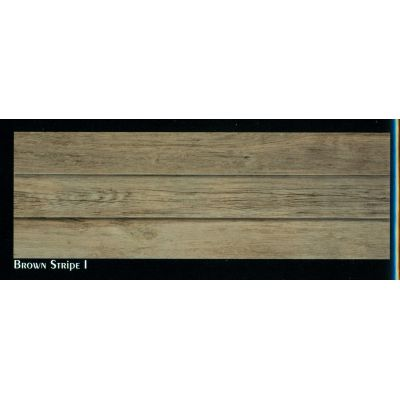 Stanford (Brown Stripe 1) - Wall Tile