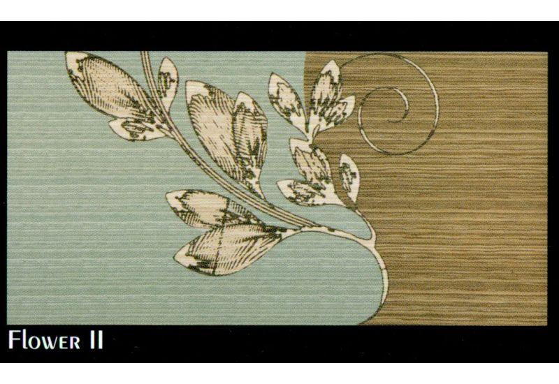 Tiffany (Flower 2) - Wall Tile