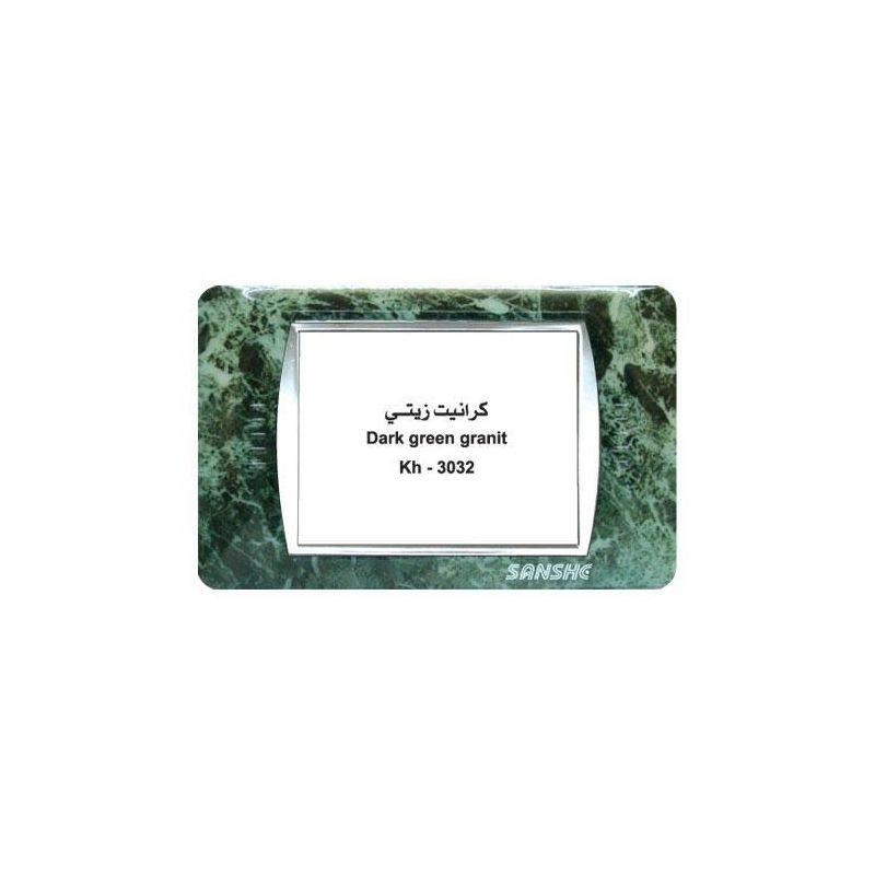 Olive Green Granit Cove