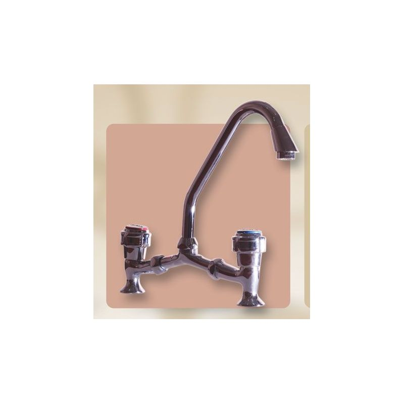 Washbasin Mixer (Star)