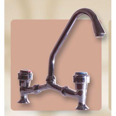 Washbasin Mixer (Star)