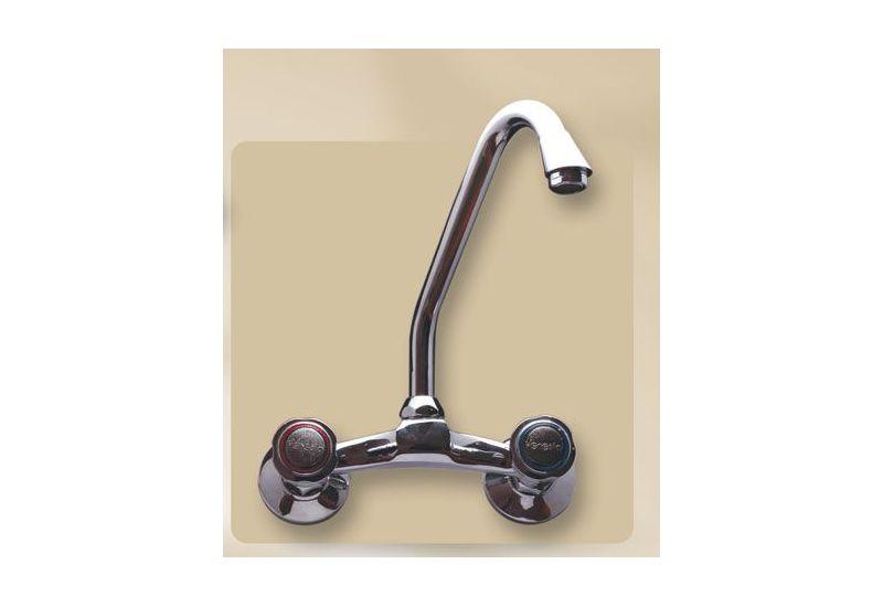 kitchen Basin Mixer (Star)
