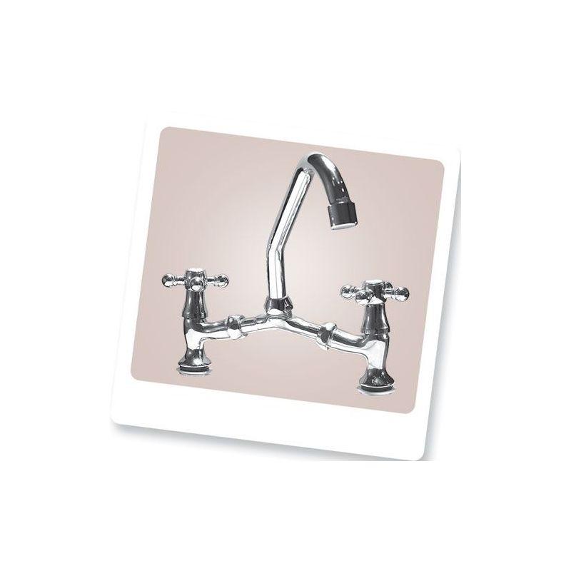 Washbasin Mixer (Classic)